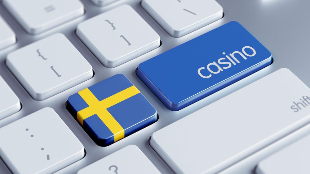svenska casinon